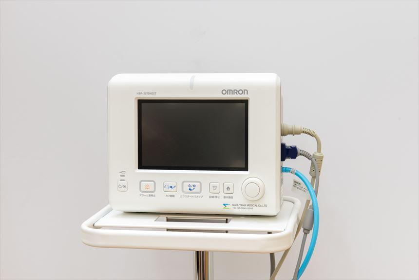 生体モニター(主に手術時に使用する生体モニター)