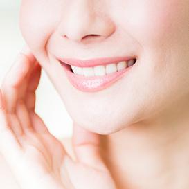 健康で美しい歯ならびへ