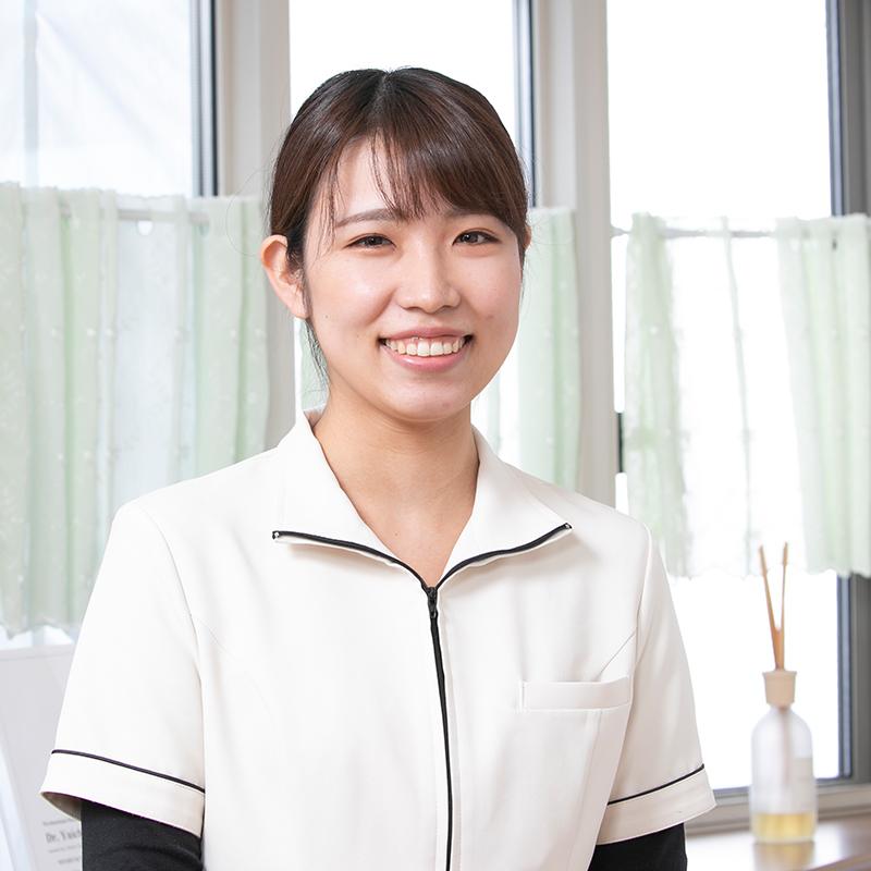 歯科衛生士 鈴木