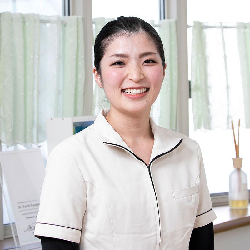 歯科衛生士 高橋